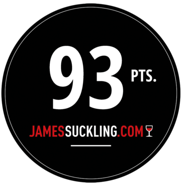 93 балла от Джеймса Саклинга