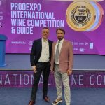 PRODEXPO INTERNATIONAL WINE COMPETITION & GUIDE